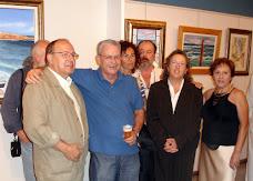 Inauguración Casa cultura El Campello