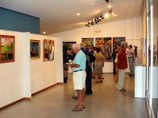 Inauguración Casa de Cultura de El Campello