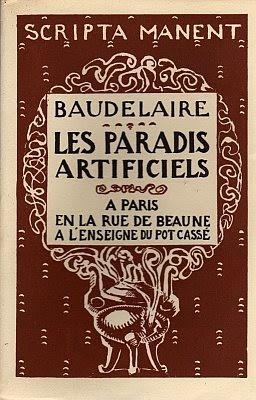 El Jinete Insomne Charles Baudelaire El Poeta Condenado