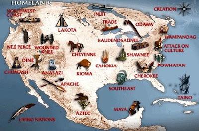 Mujeres nativas americanas en Pinterest Nativos