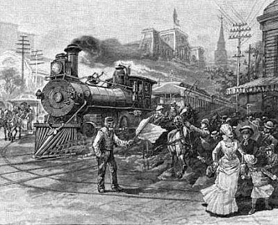 fiebre transporte: