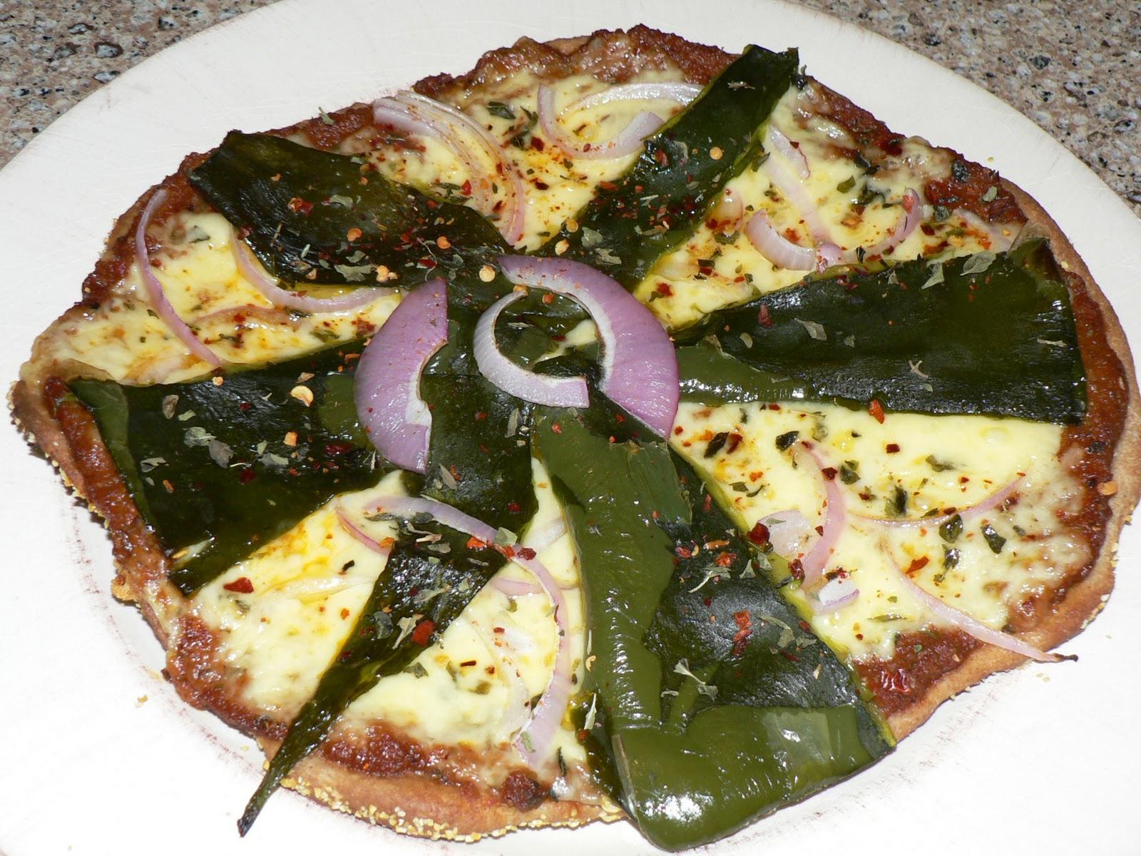 California Pizza Kitchen Chile Relleno Recipe