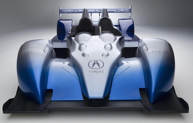 Concept Cars 2012 Wallpapers compal 657