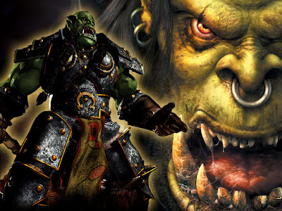 Warcraft Wallpaper 549675645