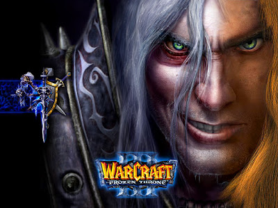 Warcraft Wallpaper 768909-9964