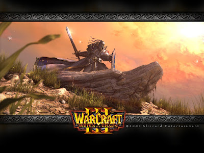 Warcraft Wallpaper 3 464y675675