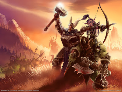 Warcraft Wallpaper 5856645346576