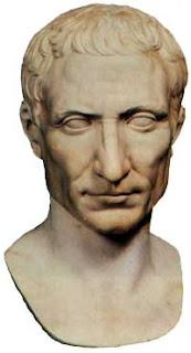Julisz Cezar - cesarz Rzymu