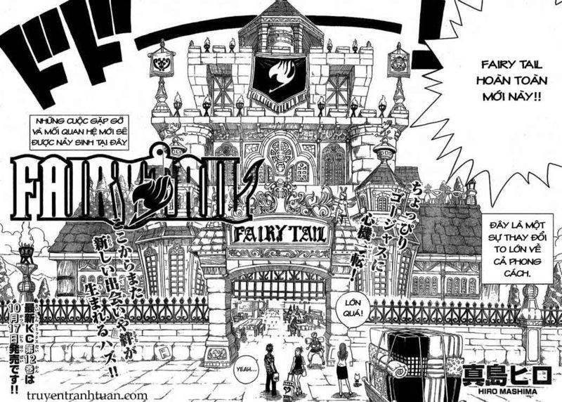 Fairy Tail Chap 103