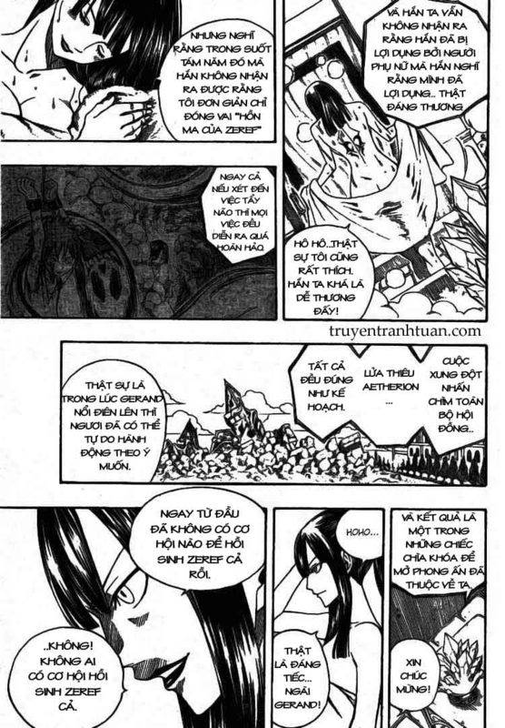 Fairy Tail Chap 102