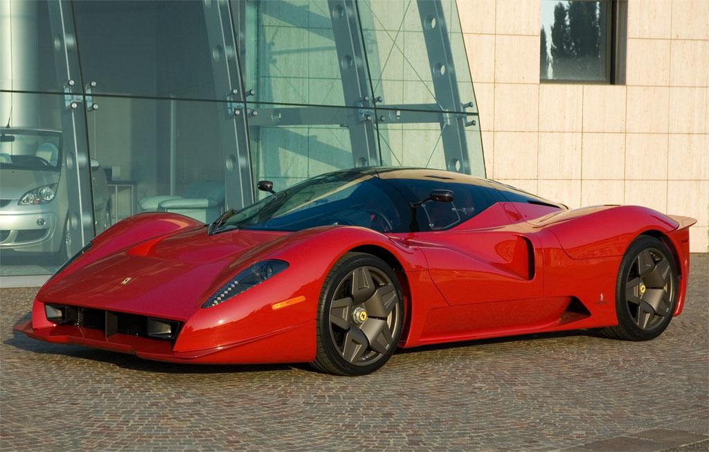 Mobil Ferrari S P A Is An Italian Sports Car Manufacturer Based In Maranello