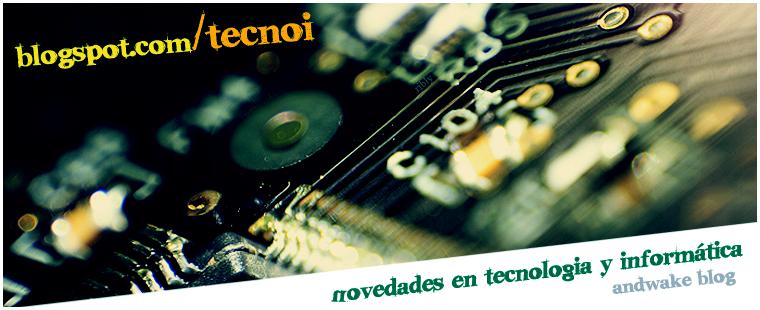 TECNOI News