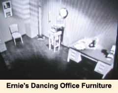 The ernie kovacs blog dancing office furniture trivia for Furniture quiz questions