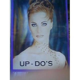 up-do's