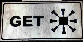 get sign