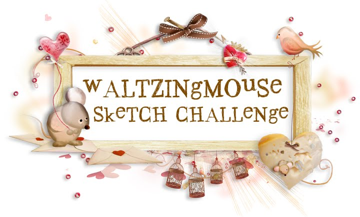 Waltzingmouse Sketch Challenge