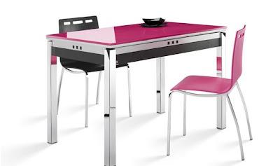 Mesa de cocina en Silestone o Compac ~ Reformas Guaita