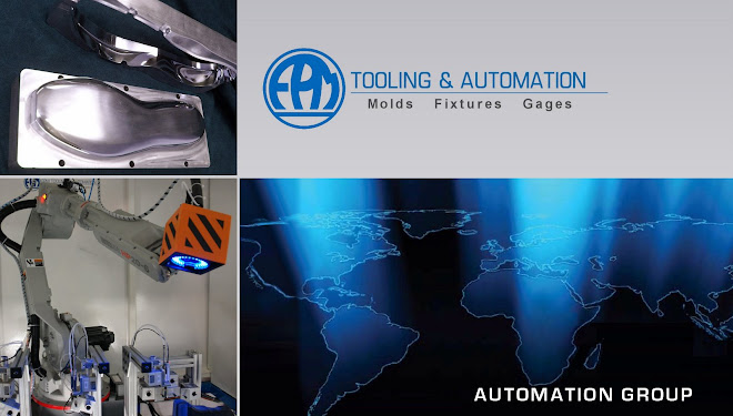 AUTOMATION GROUP BLOG