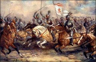 Φράγκοι ιππότες