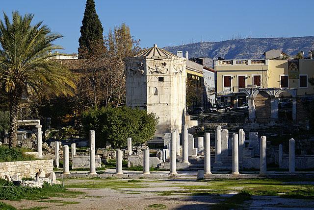 Aegina s Light  Αίγινα   Αέρηδες. Ο αρχαιότερος μετεωρολογικός σταθμός 555e049f33c