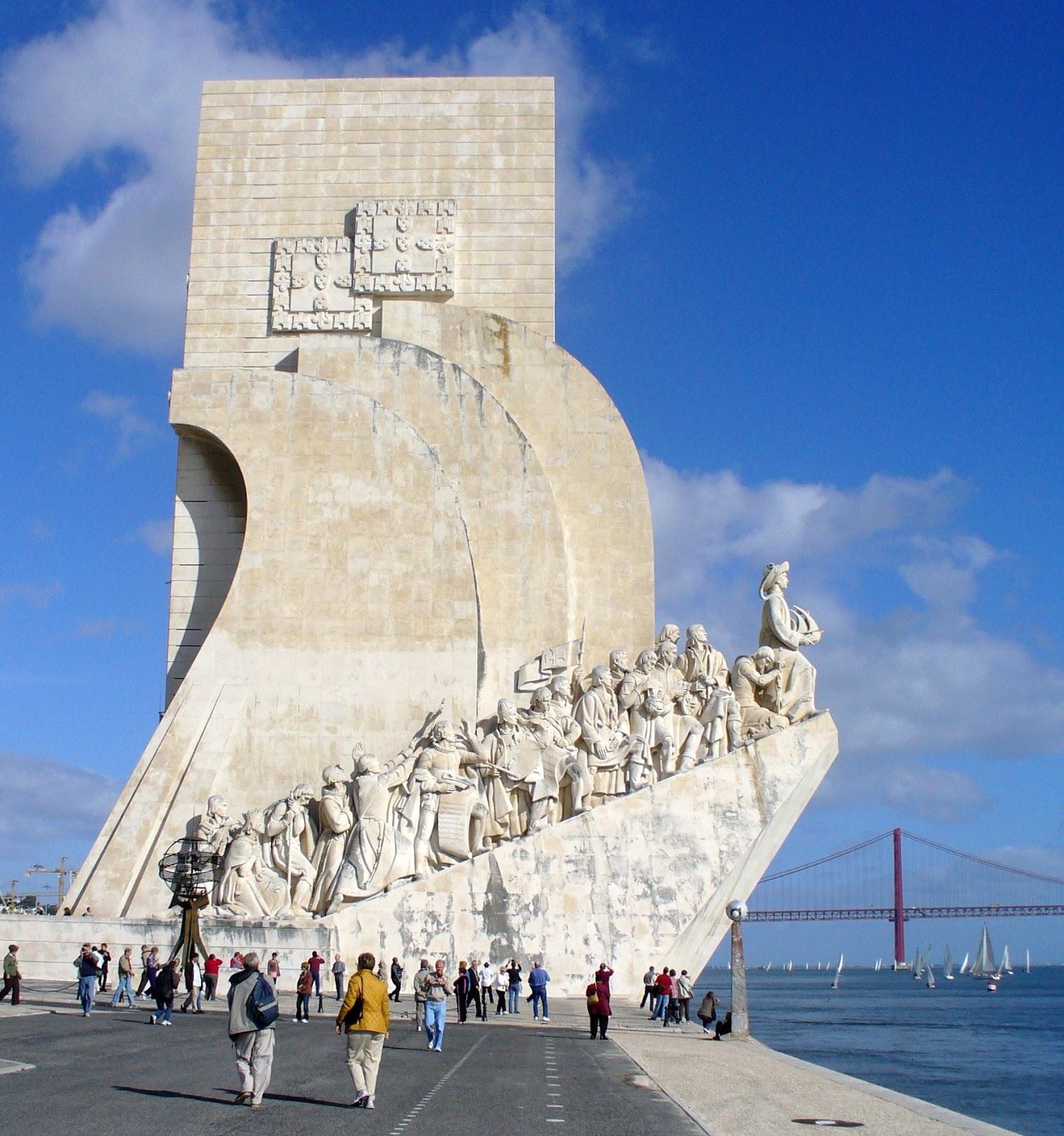Les Traces De Nos Pas Jour 24 Lisbonne Portugal