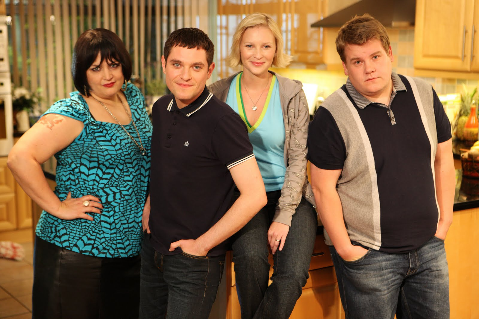 gavin and stacey - photo #14