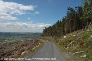 CCAR Adventure Race at Slieve Gullion