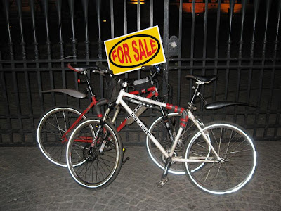 The Ulster Way bikes for sale