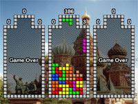لعبة TetriBattle3 100Percent للتحميل