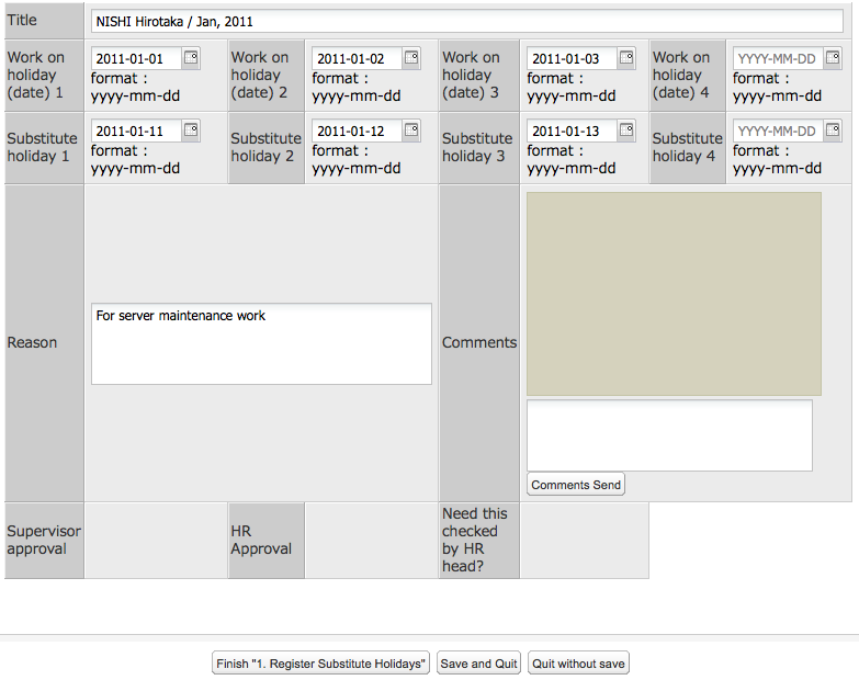 Workflow Sample: The Bottleneck of Employees Working on ...