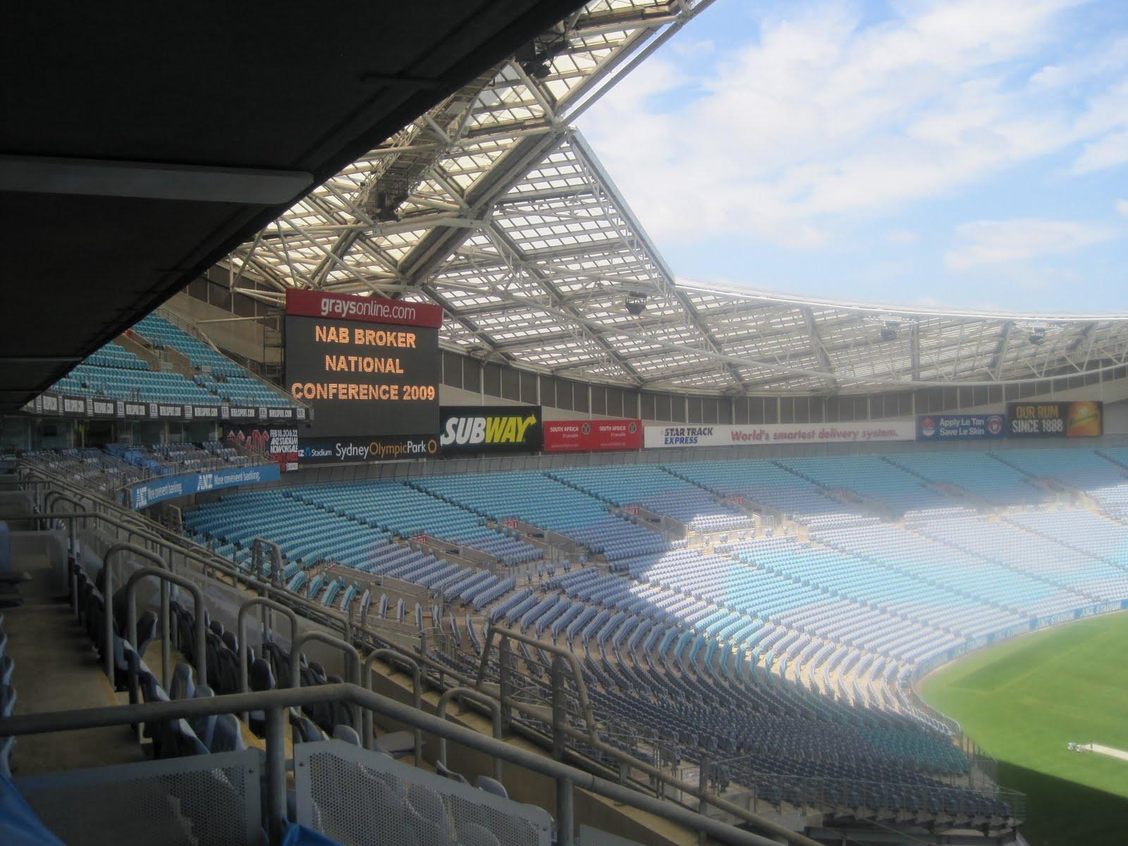 Meadowlands Stadium New Co