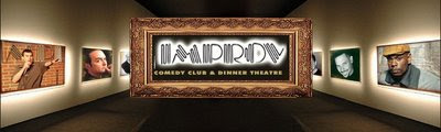 Improv Houston