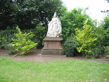 Our beloved Queen Victoria