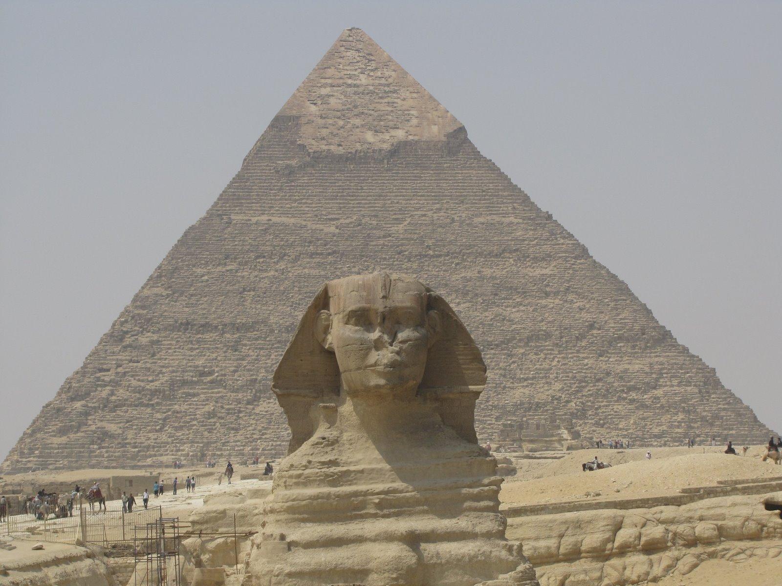 egypt pyramids sphinx inside - photo #14