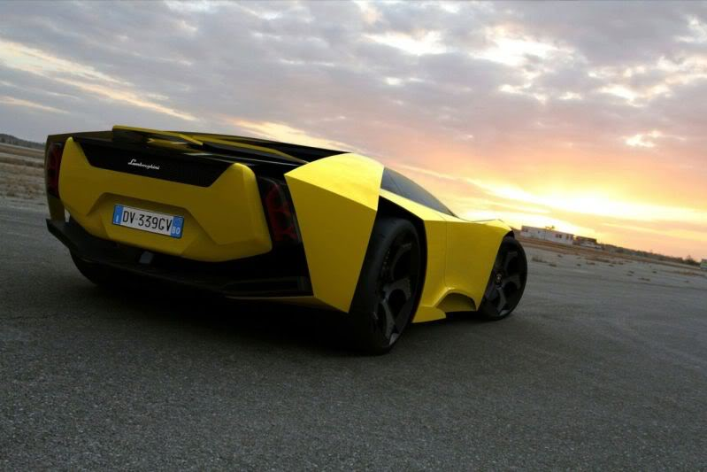 Cheap Cars For Sale Under 500 >> Lamborghini Madura, Inspired by Indonesia's Madura Island ...