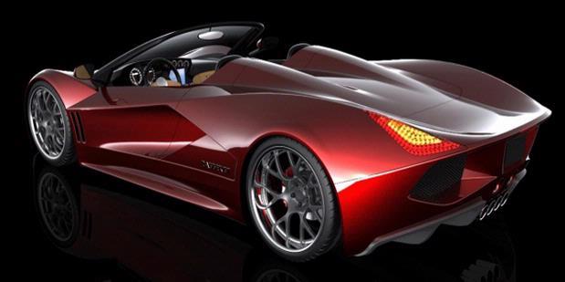 dragger gt supercar fastest car under 500 dollars. Black Bedroom Furniture Sets. Home Design Ideas