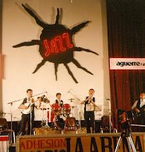 Festival de Jazz Santa Rosa