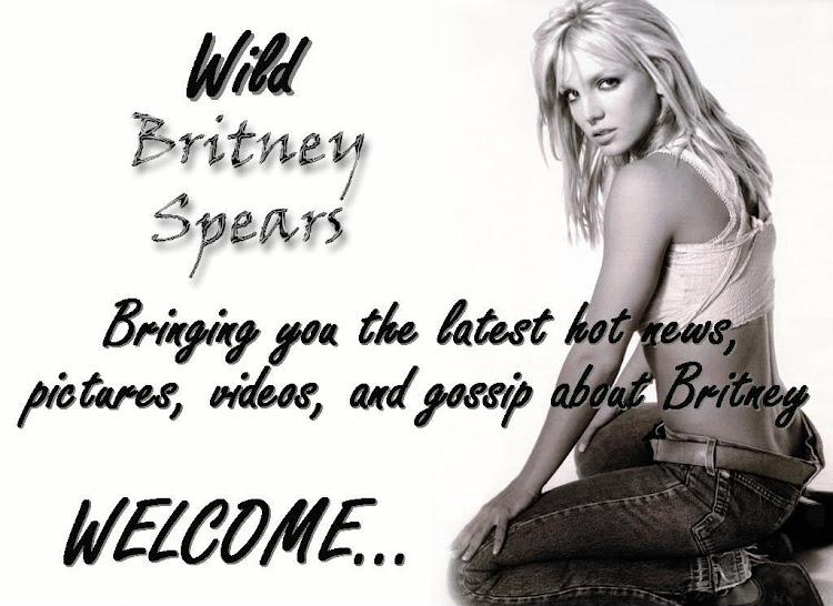 Wild  Britney Spears