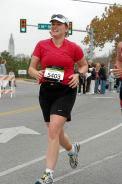 Route 66 Half Marathon