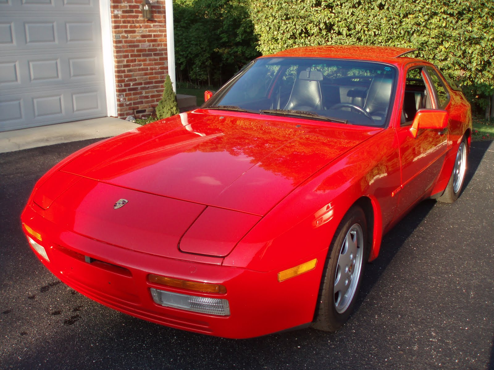 How Much Does It Cost To Drive A 19 Year Old Porsche Let Me Introduce You My 1991 944s2