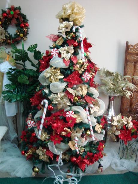 Floristeria Jireh Arreglos Navidenos - Arreglos-navideos