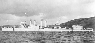 HMCS Niagara (I-57)