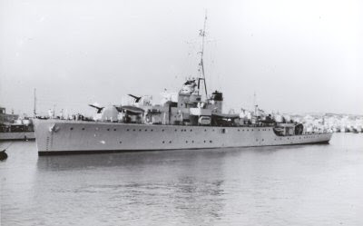 HMS Pelican (L-86 / U-86)
