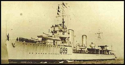 HMS Witch (D-89)