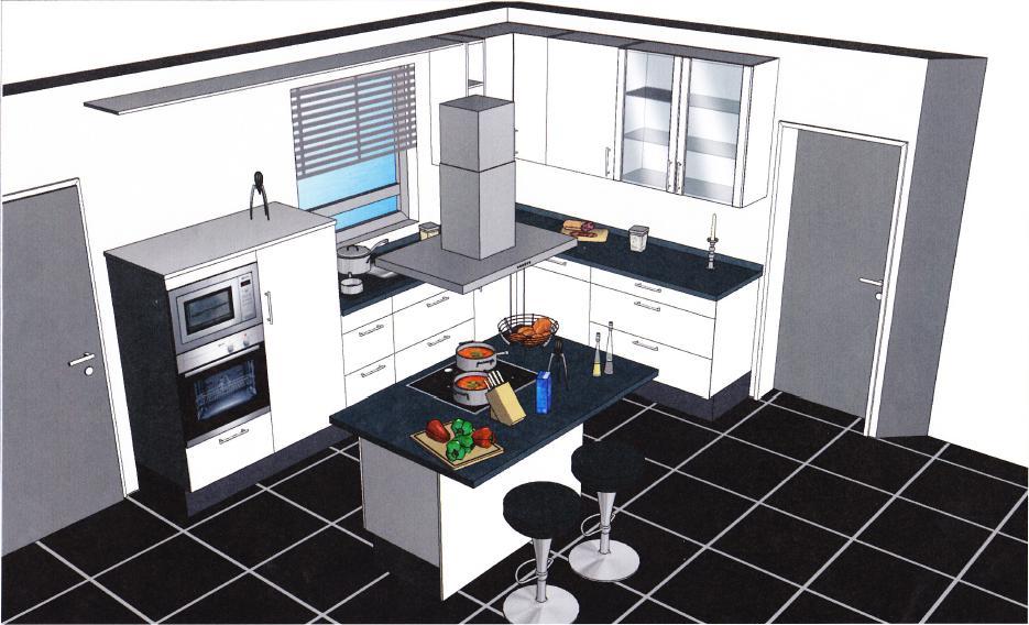 fertighaus von fingerhaus mai 2010. Black Bedroom Furniture Sets. Home Design Ideas