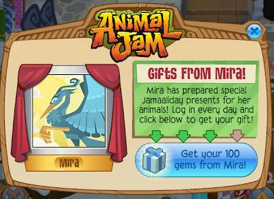 Bugmenot animal jam membership gift