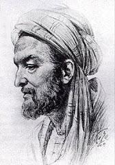 Filosof Islam: Ibnu Sina