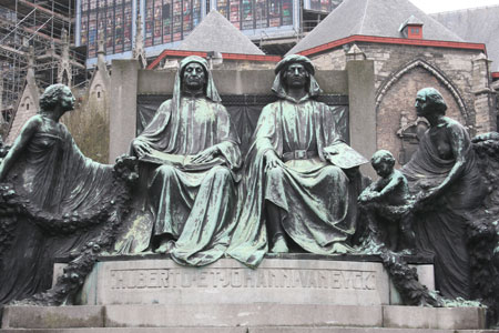 Irmãos Van Eyck