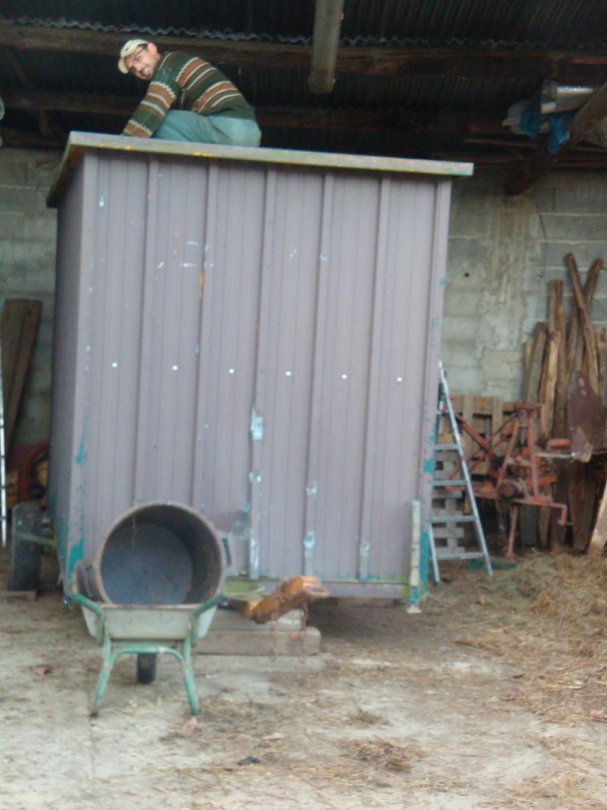 la maison de la pl nitude du bonheur janvier 2011. Black Bedroom Furniture Sets. Home Design Ideas