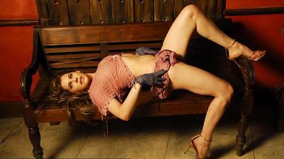 Fotos Barbara Paz Na Playboy Setembro Ou Outubro
